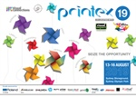 PrintEx19 Co-locating with Visual Impact and Label & Packaging Expo 2019